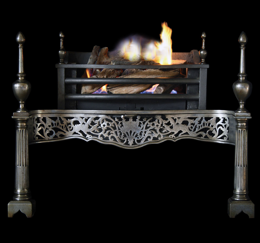 Georgian /William IV Antique Fireplaces (1714 - 1837)