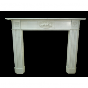 Marble Antique Fireplaces