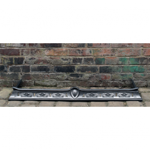Original Cast Iron Fire Fender