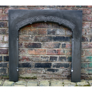 Arts And Crafts Cast Iron Reducer