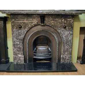 St Anne Marble fire surround.